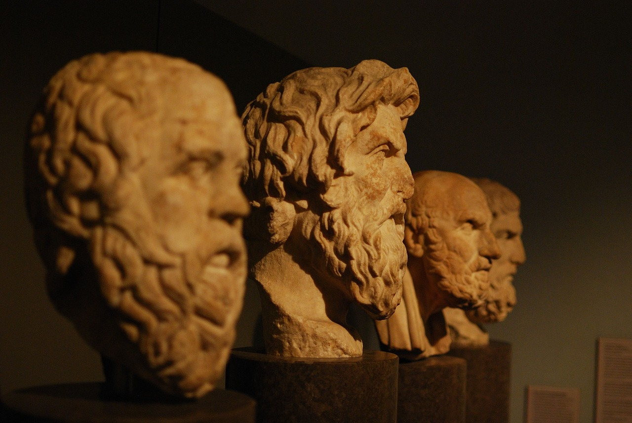 What we can take away from Plato
