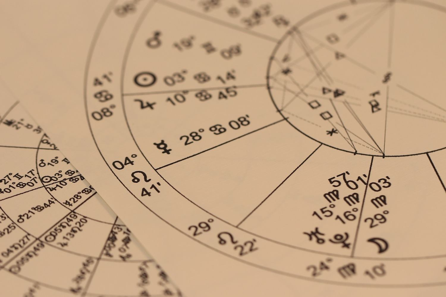 Read more about the article Where does this astrology transit fall in my birth chart?